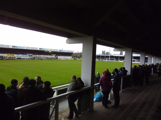 Hereford Away 016