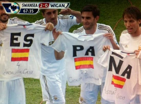 Swansea_s_Spanish_celebration