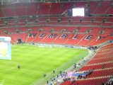 Lost in…Wembley