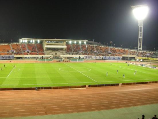 Anyang Football Stadium
