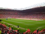 Lost in…Manchester (United…again)