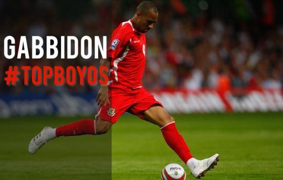 Gabbidon