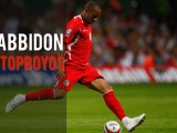 Top Boyos: DannyGabbidon