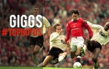 Top Boyos: Ryan Giggs
