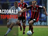 Top Boyos: ShaunMacDonald