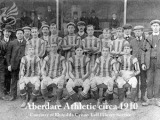 Lost Club: Aberdare Athletic