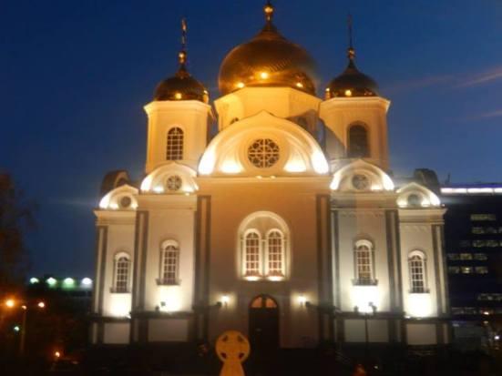 Church Krasnodar