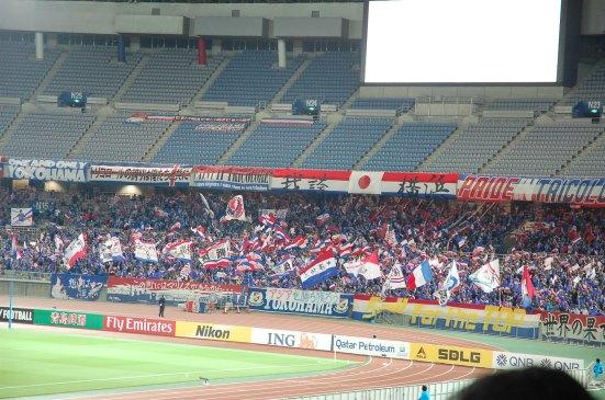 Yokohama Fans