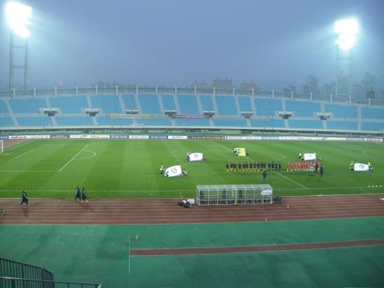 Hanbat Stadium
