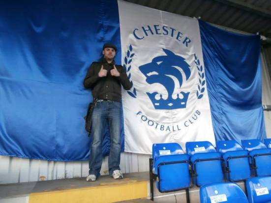 Hopefully Chester can regroup and make a push for promotion again next season.
