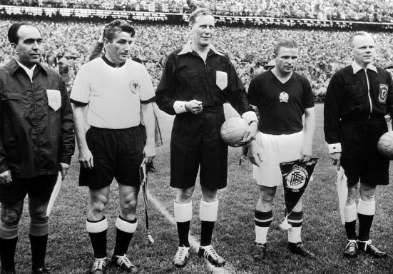 Orlandini-Walter-Ling-Puskas-Griffiths