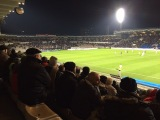 Lost in…Bordeaux (StadeChaban-Delmas)