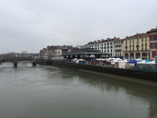 Bayonne market
