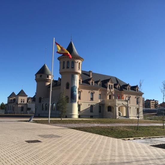 Castillos de Valderas