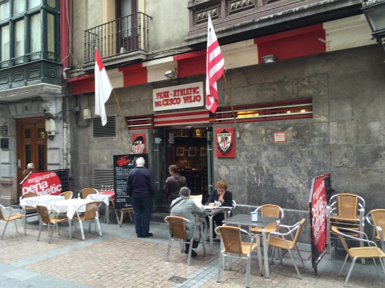 Peña Casco Viejo Restaurant