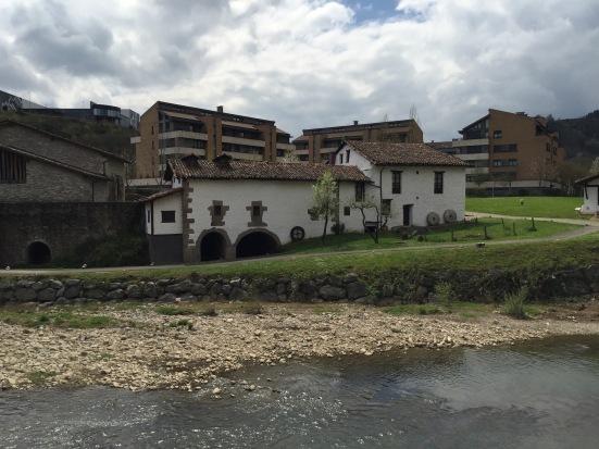 Igartza Mill