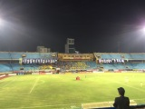 Lost in…Hanoi (Hang Day Stadium)
