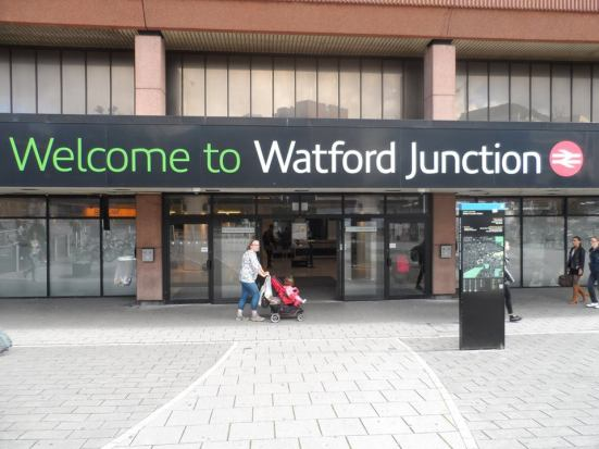 Welcome to Watford Lost Boyos!