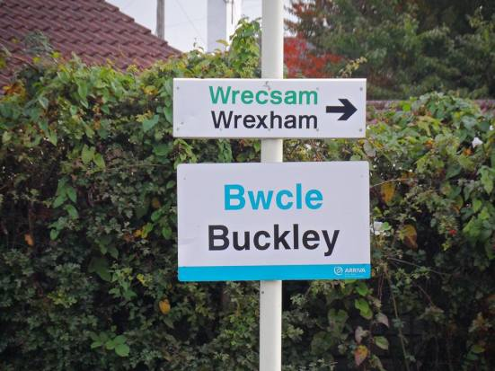 All signs point to Buckley.