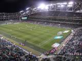 Lost in…Dublin (Aviva Stadium)