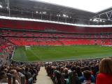 Lost in…Wembley (FA Vase and FA Trophy Final 2016)